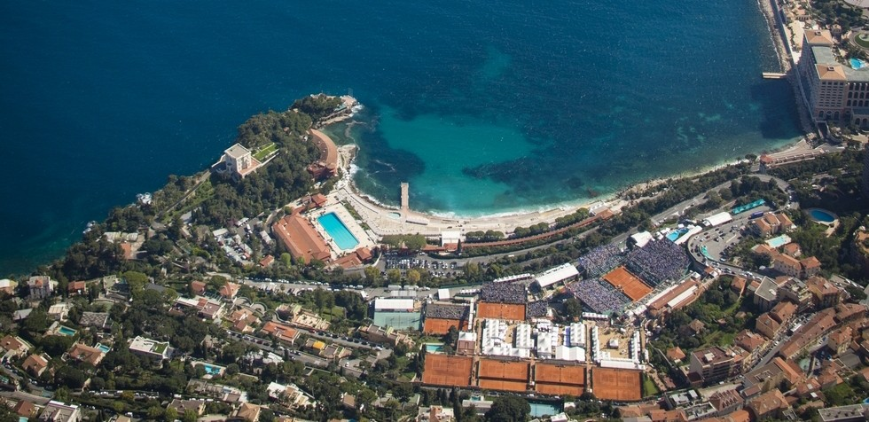 Monaco Rolex masters