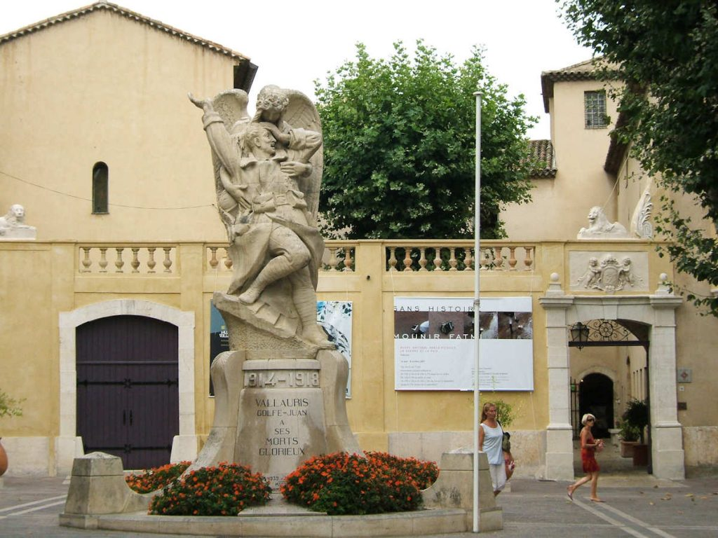 Musée vallauris