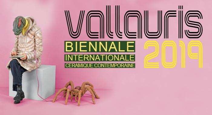 biennale Vallauris golfe juan