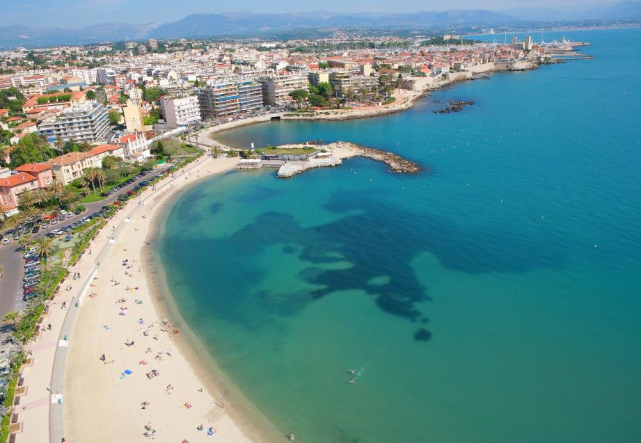 Plages - credits nicematin.com