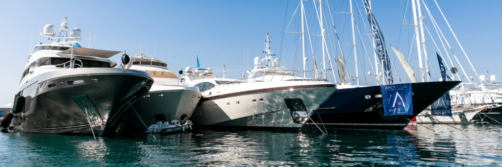 taxi yachting festival cannes 2019