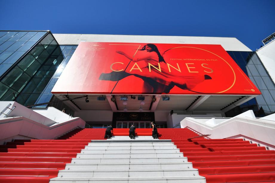Palais Festival de Cannes