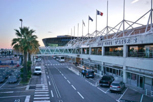 The Nice Côte D'Azur airport is growing – French Riviera