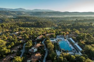 Discover Terre Blanche, your oasis in Provence