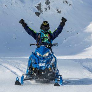 Organisez dés aujourd'hui vos séjours au ski dans les Alpes Maritimes