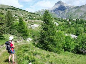 Pour des envies 100 % nature, bougez et ressourcez -vous dans les Alpes du Sud