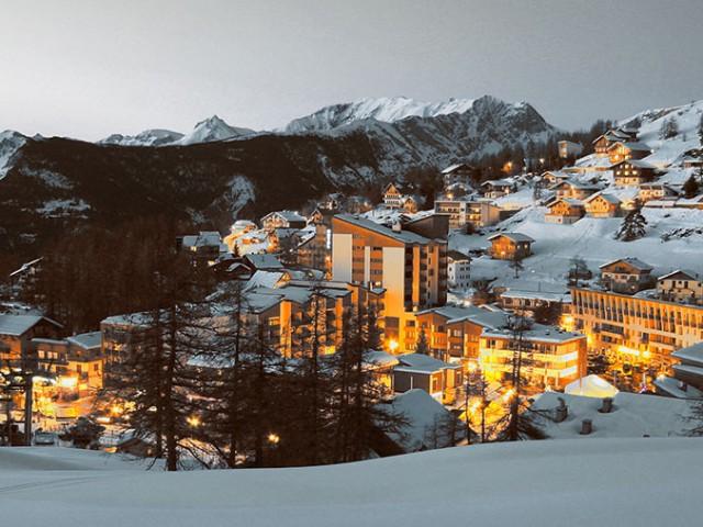 séjour ski Valberg - Station de ski Alpes du Sud