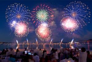 Art et musique : les festivals étoilés de la Côte d'Azur